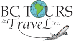 BC Tours and Travel