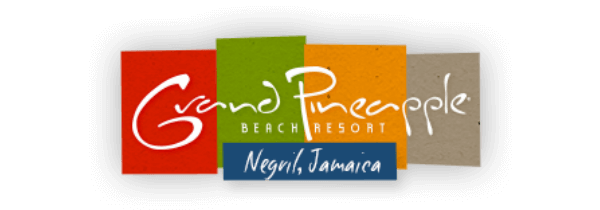 Grand Pineapple Resort Logo