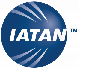 International Airlines Travel Agent Network Logo