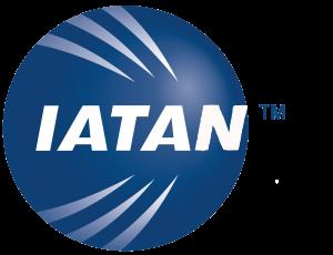 International Airlines Travel Agent Network Logo